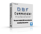 Buy DBF Commander Professional